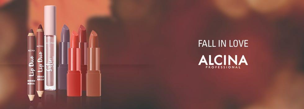 Alcina Fall in Love