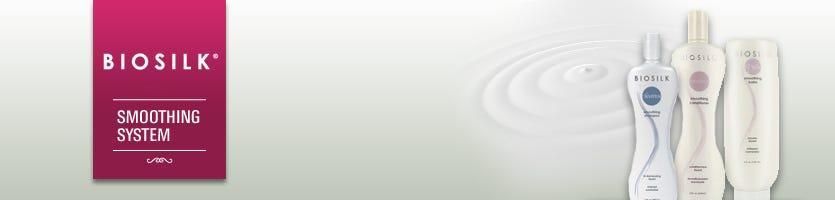 BioSilk Smoothing System
