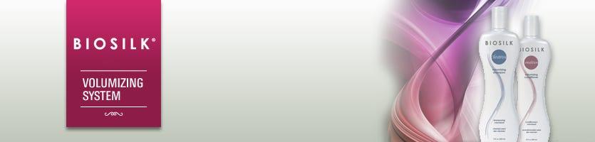 BioSilk Volumizing System