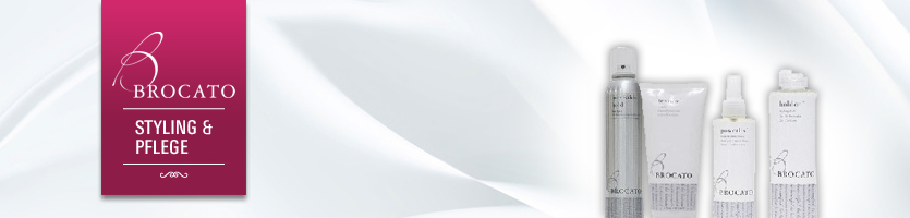 Brocato Styling & Pflege