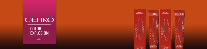 CEHKO Color Explosion