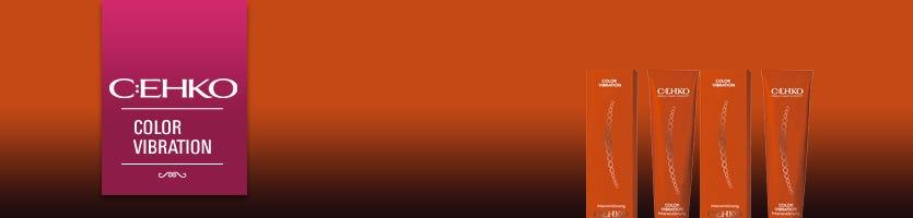 CEHKO Color Vibration