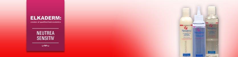 Elkaderm Neutrea Sensitiv