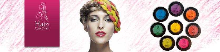 HAIR COLORCHALK Hair ColorChalk