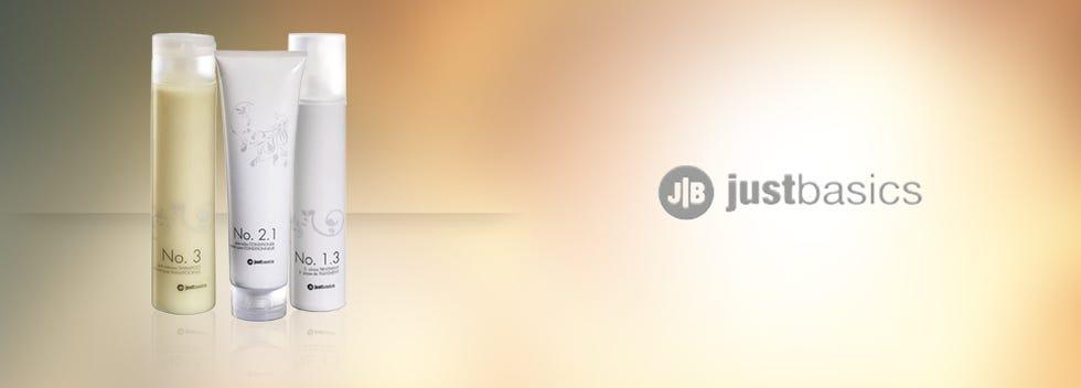 JUSTBASICS justbasics