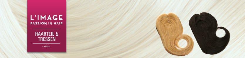 L'IMAGE Haarteile & Tressen