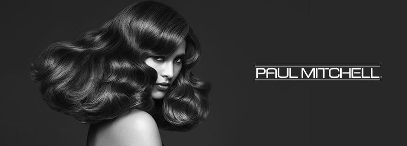 Paul Mitchell Haarpflege und Styling bei hagel-shop.de