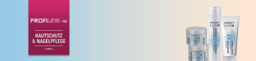 Profiline Hautschutz & Nagelpflege