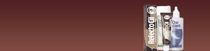 Refectocil Augenbrauen- & Wimpernfarbe
