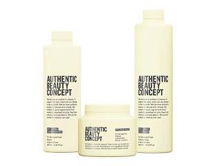 Authentic Beauty Concept Replenish