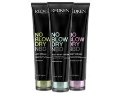 Redken No Blow Dry