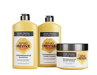 John Frieda Rehab & Revive