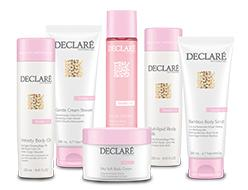 Declaré Body Care