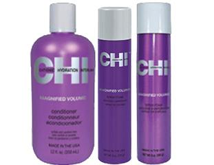 CHI Professional Magnified Volume