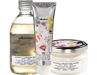 Davines Authentic