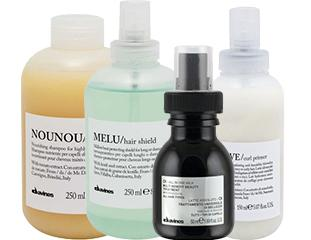 Davines Essential Hair Care