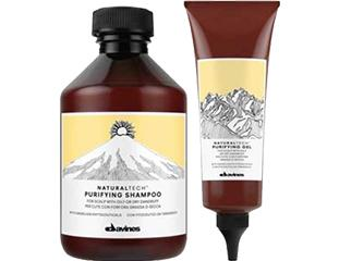 Davines Purifying