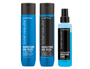 Matrix Moisture Me Rich