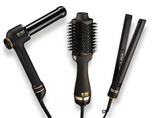 Hot Tools Professional Black Gold