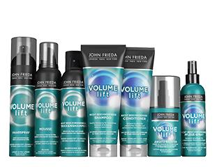 John Frieda Volume Lift