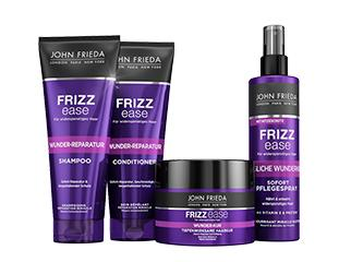 John Frieda Frizz Ease