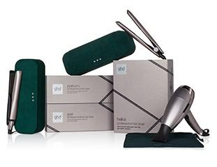 GHD Germany Desire Collection