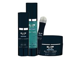 Klapp Cosmetics Men