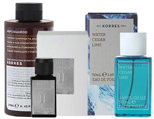 KORRES For Men