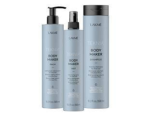 Lakme Body Maker