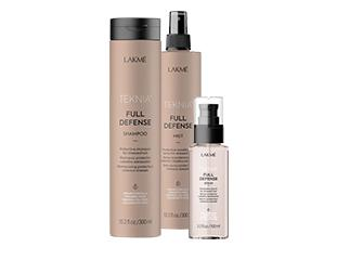 Lakme Full Defense