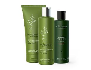 Madara Hair Care