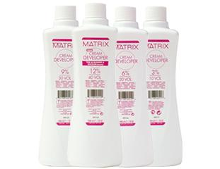 Matrix Oxydanten