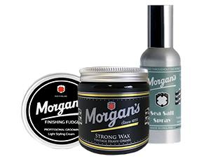 Morgan´s Styling