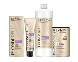 REVLON Blonderful