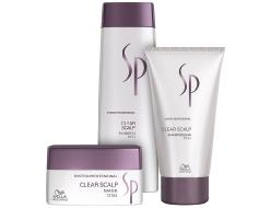 Wella SP Clear Scalp