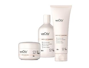 weDo Professional Light & Soft