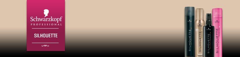 Schwarzkopf Silhouette