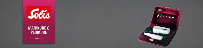 Solis Maniküre & Pediküre