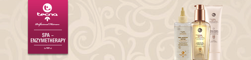 tecna SPA - Enzymetherapy
