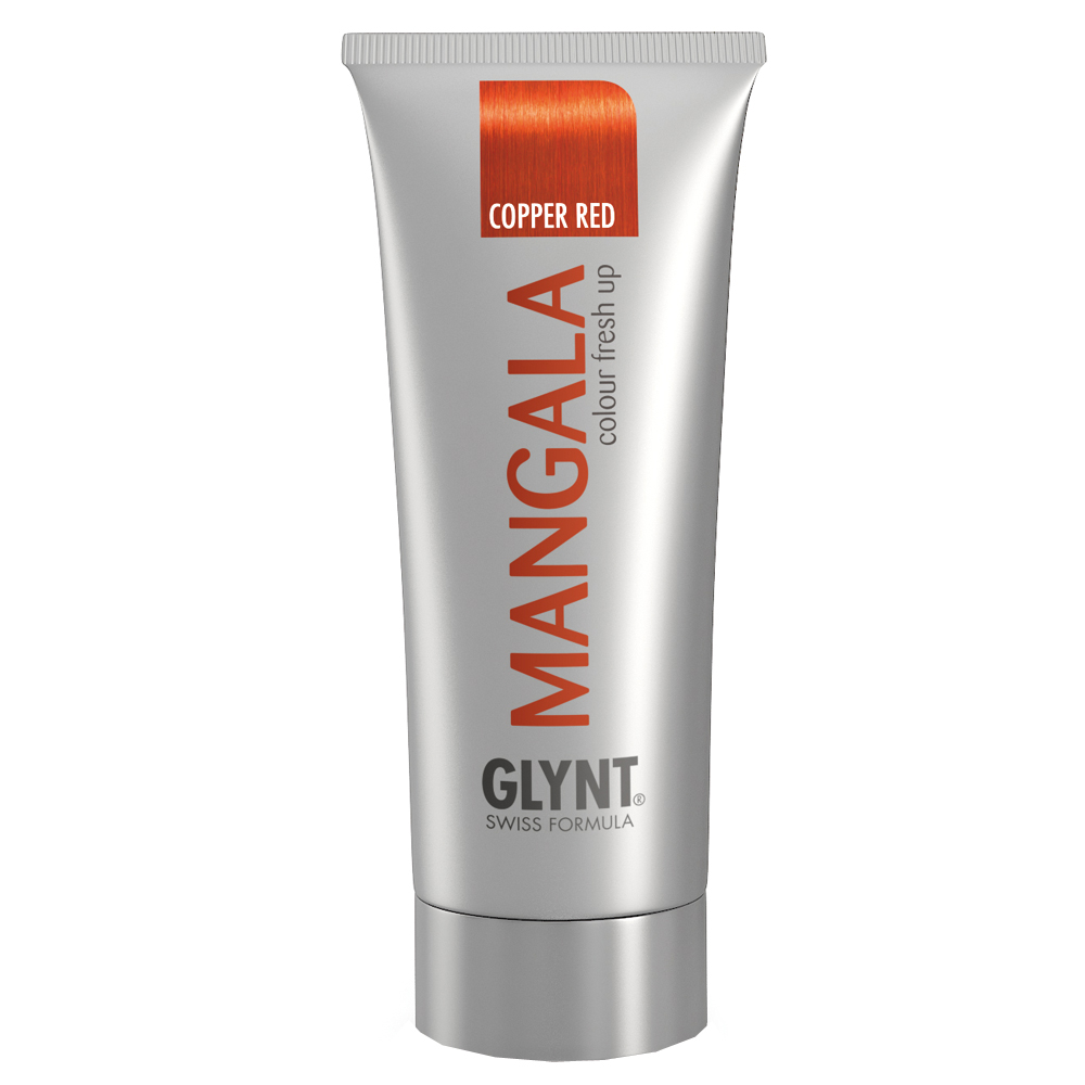 GLYNT MANGALA Mini Copper Red 30 ml
