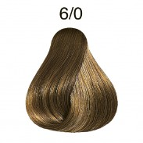 Wella Koleston Pure Naturals Blondes 6/0 dunkelblond 60 ml