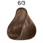 Wella Color Touch Rich Naturals 6/3 dunkelblond gold 60 ml