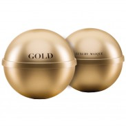 GOLD Professional Haircare Luxury Hair Masque 200 ml