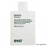 Evo Hair Volume Gluttony Shampoo 1000 ml