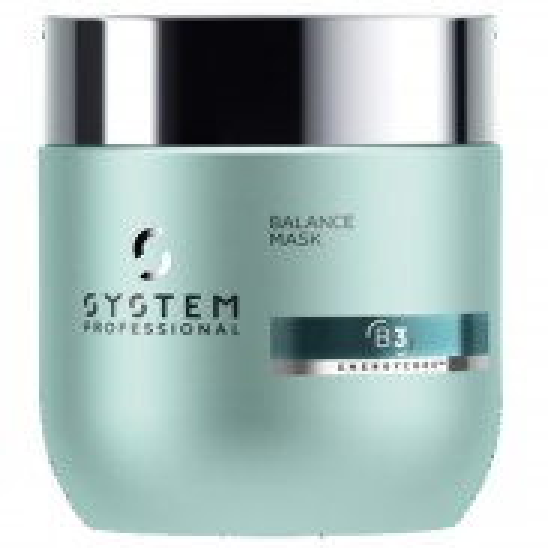 System Professional EnergyCode B3 Balance Mask 200 ml