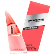 bruno banani Absolute Woman EdT Natural Spray 20 ml