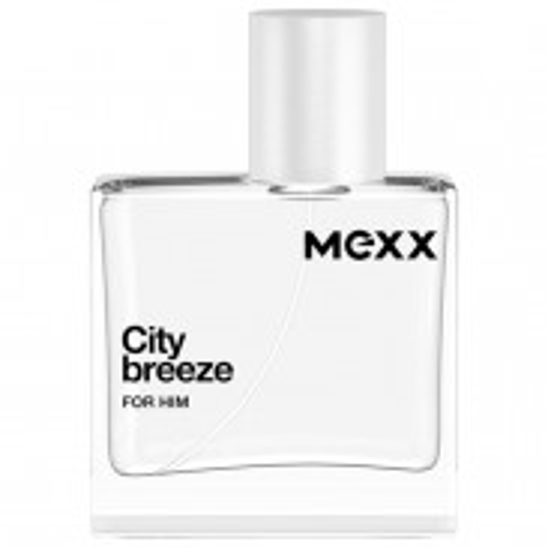 Mexx City Breeze Male EdT Natural Spray 30 ml