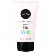 ZENZ No.06 Pure Styling Paste 50 ml