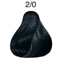 Wella Color fresh 2/0 schwarz 75 ml