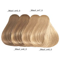 Wella Color Touch Sunlights /36 gold-violett 60 ml